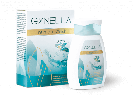 GYNELLA<sup>®</sup> Intimate Wash